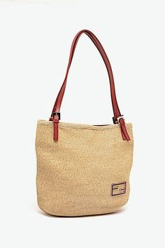 Fendi MINT pre-owned condition, almost looks NEW with dust bag Natural  Straw with 12abb19c78