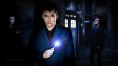 pictures of Doctor Who | Doctor Who | Tennant&Smith's Blog