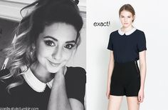 Zoella Style- where to get it