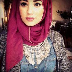 muslimah fashion - Recherche Google