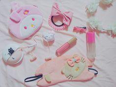 Cutepie ❤ #pink #peach #cute