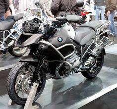 BMW Bike, Yes Sir !!