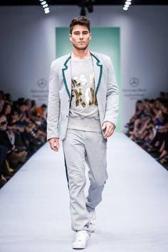 Pagé Collection Mercedes Benz Fashion Week Mexico #Menswear #Trends #Moda Hombre #Tendencias