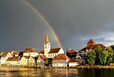 Diessenhofen, Switzerland...
