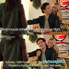 Season 2 Episode 2: Kirsten and Cam