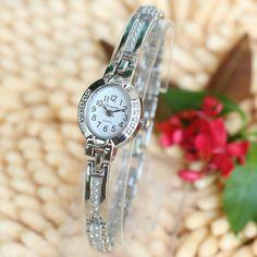 Fashionable Elegant Women's Watches //Price: $9.97 & FREE Shipping //     #watchnerd #watchgeek #wristshot