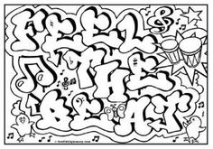 Coloring Pages Create Happiness