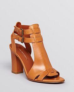 Via Spiga Sandals - Fola High Heel