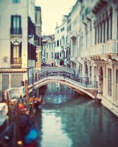 Venice, Italy by lydia