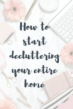 Decluttering tips and ideas to have a clutter free home. You can find permanent clutter solutions if you choose to simplify your home and adapt a minimalist lifestyle. Interior Design Minimalist, Minimalist Furniture, Interior Modern, Home Interior, Interior Architecture, Minimalist Kitchen, Minimalist Living, Minimalist Bedroom, Minimalist Decor