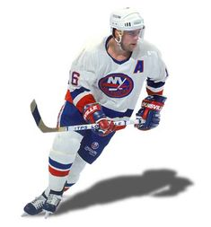 Pat LaFontaine had a wealth of talent and chemistry with Patrick Flately.  Some complications due to injuries kept them from possibly obtaining another cup for the Islanders.