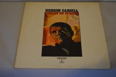 Vintage Record Henson Cargill: Coming on Strong Album SLP-18103 by FloridaFinders on Etsy