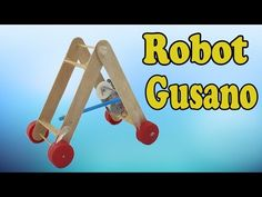 How to Make a Worm Robot (Very easy to do) Kid Science, Science Experiments, Stem Projects, Science Fair Projects, World Book Day Ideas, Steam Learning, Diy And Crafts, Crafts For Kids, Diy Robot