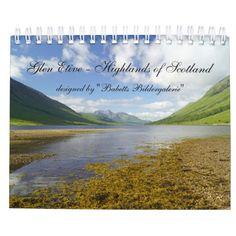 Glen Etive is a valley in the Scottish Highlands. Flanked by various mountains you reach Loch Etive and are surprised by the breathtaking colours of nature. Glen Etive, Scottish Highlands, Scotland, Calendar, Colours, Mountains, Nature, Travel, Naturaleza