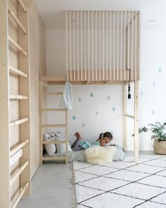 my scandinavian home: A Clutter-free Finnish Home with Fab Childrens' Rooms