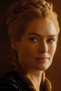 Game of Thrones - Cercei Lannister