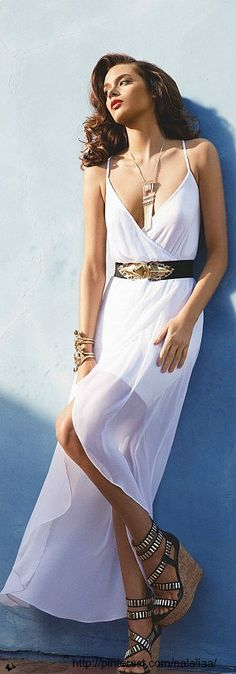 Bebe Campaign For Spring, Summer 2013