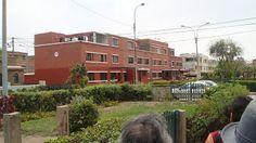 ARQUITECTURA CONTEMPORANEA DE LIMA: 4899 UNIDAD VECINAL N° 3