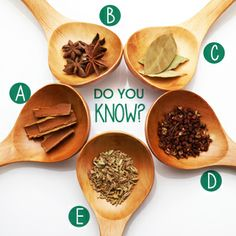 The 3 most antioxidant rich spices - learn how they'll help your skin and how you can easily work them into your diet.