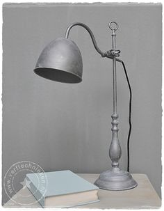 DIY-vintage-lamp