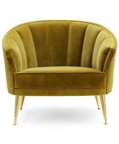MODERN FURNTIURE |  velvet chair for luxury decors  | bocadolobo.com/ #luxuryfurniture #designfurniture