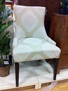 The furniture event is going strong and BEAUTIFUL at HomeSense this season Dining chair from Homesense   Dining   Pinterest   Homesense and  . Dining Room Chairs Homesense. Home Design Ideas