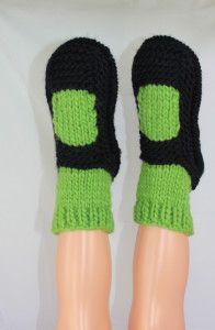 dospelý superrýchly ponožka slippers05
