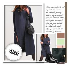 """""""Yoins 8."""" by belma-cibric ❤ liked on Polyvore featuring yoinscollection and loveyoins"""