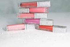 Signature lipgloss. LimeLight by Alcone #limelight #lipgloss