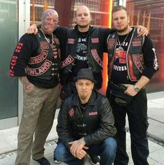 Red devils mc south africa