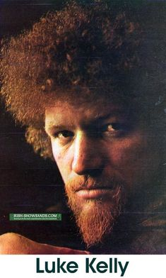 """Luke Kelly - I watched a docu of him last night, called """"The Prince of the City"""" Pure Magic.P The Effective Pictures We Offer You About Music Artists posters A quality picture can tell you many t Music Tv, Music Stuff, Music Bands, Good Music, Amazing Music, Ireland People, Travel Music, Irish Eyes, My Favorite Music"""