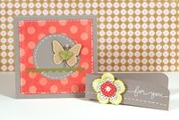 A Video by Kristina Werner from our Cardmaking Gallery originally submitted 08/05/11 at 09:20 AM