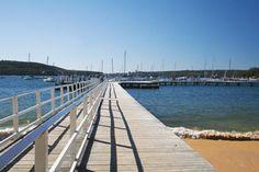 Balmoral Beach, Sydney (little pocket of paradise)!
