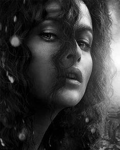 La beauté est dans les yeux de celui qui regarde.