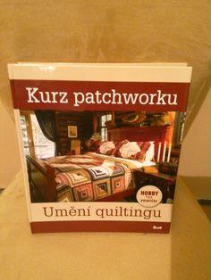 Kniha o patchworku