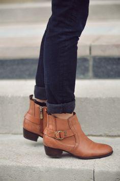 estas botas