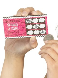 Hen Party Truth or Dare Scratch Cards 6 Pack Hen Do Game Accessories B2B Bridal | eBay