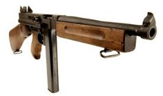 My dream one day is to shoot this WW2 gun. I have one, its fun to shoot