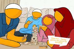 Five Basic Principles of Islamic Parenting | ProductiveMuslim