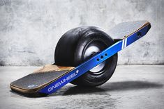 Onewheel Plus Street Snowboard 000
