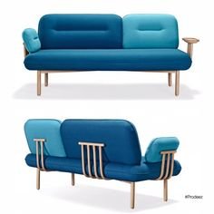 Follow @nextuptrends for awesome cool stuff  Cosmo by Las Selva Studio for Missana. For more info and images visit www.prodeez.com #furniture #sofa #creative #design #ideas #designer #lasselvastudio #missana #interior #interiordesign #product #productdesign #instadesign #furnituredesign #prodeez #industrialdesign