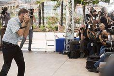 Gus Van Sant - Cannes photographers 2015