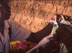 La salud ocular del futuro se esconde en los smartphones. http://www.farmaciafrancesa.com