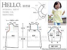 Моделируем детскую одежду