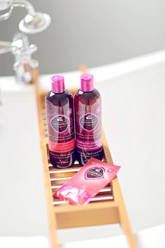 HASK Superfruit Healthy Hair Collection