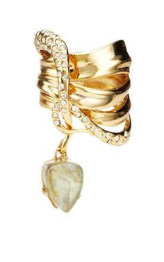 Miss Havisham Large Charmed Ribbon Ring by Alexis Bittar for Preorder on Moda Operandi Jewelry Rings, Jewelry Box, Jewelry Accessories, Fashion Accessories, Fine Jewelry, Fashion Jewelry, Miss Havisham, Diamond Cluster Ring, Diamond Rings