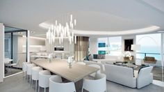 The Most Fabulous 15 Contemporary Interior Ideas for Your Dream Home