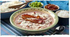 Salvadoran Kidney Bean Soup | V&V Supremo