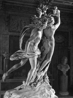 Apollo et Daphne