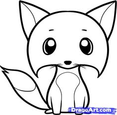 drawings for children | how-to-draw-a-fox-for-kids-step-6.jpg